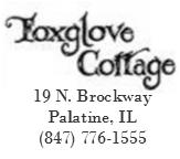 Fox Glove Cottage