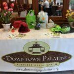 GOTT Display at Palatine Bank and Trust