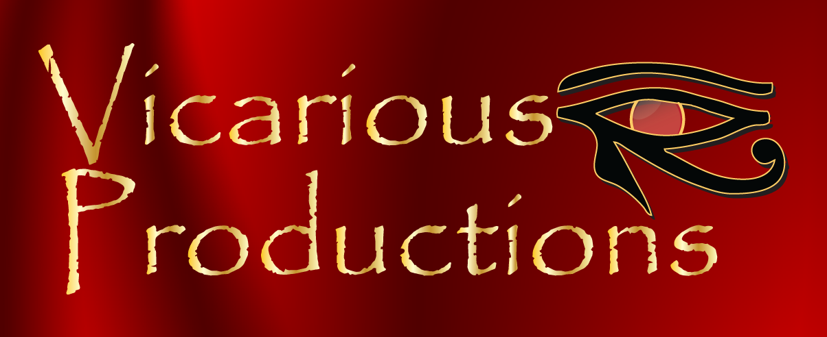Vicarious Productions Inc.