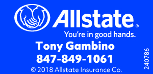 Allstate Insurance Tony Gambino