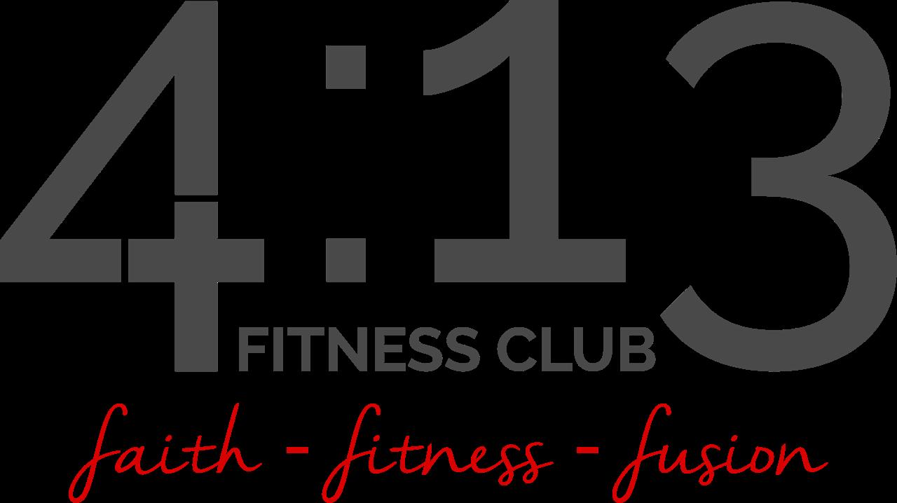 4:13 Fitness Club