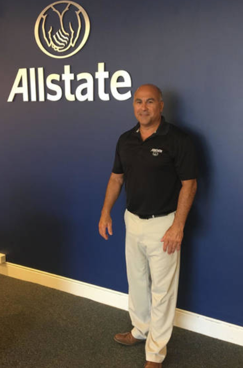 palatines allstate agent tony gambino puts community first