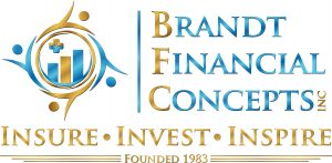Brandt Financial Concepts logo