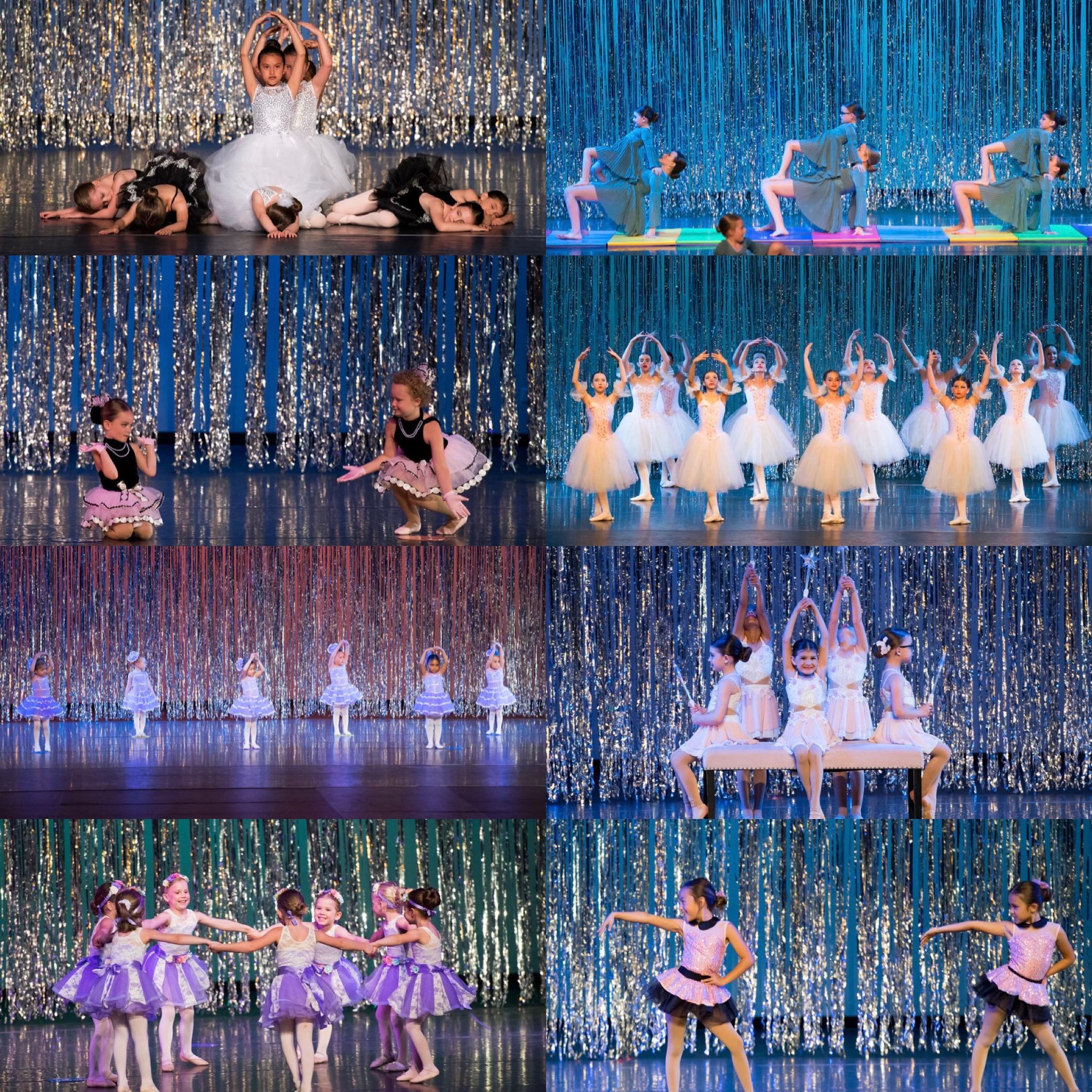 dance loft dancers