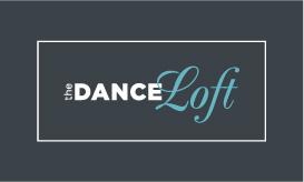 Dance loft logo