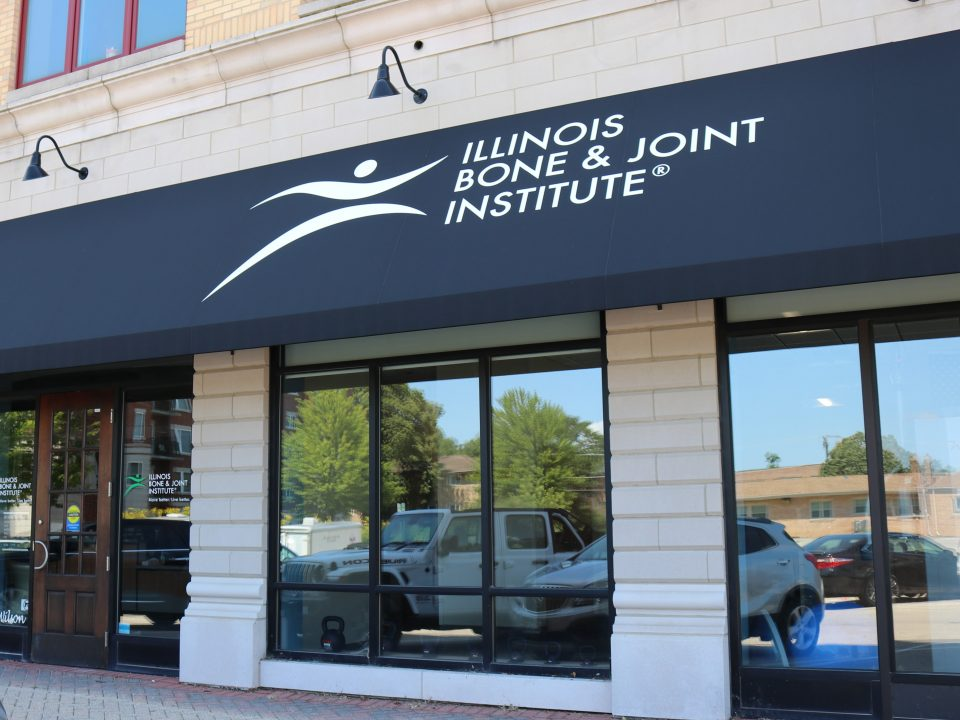 Illinois Bone and joint Institute
