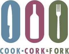 Cook Cork Fork Vector