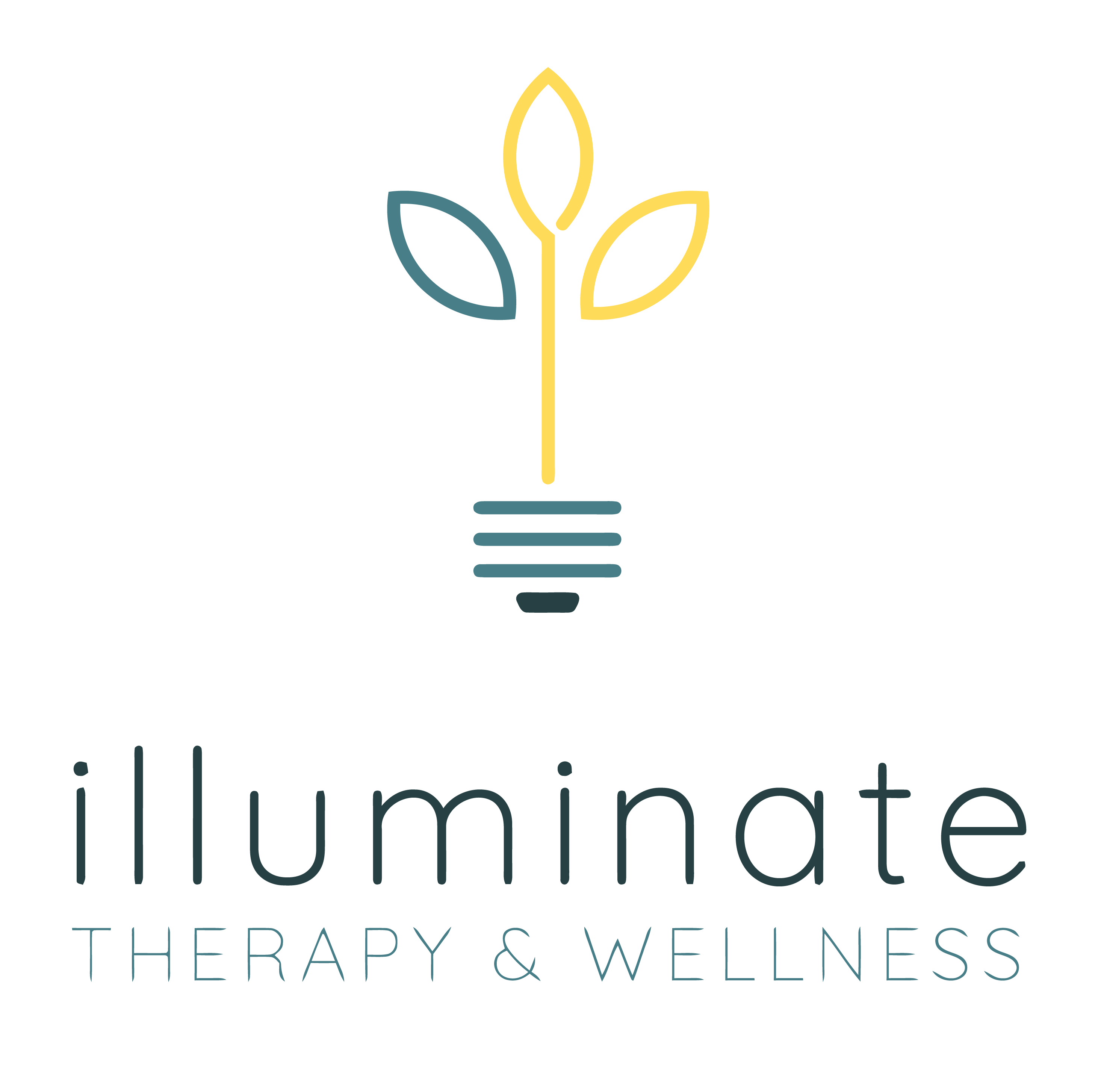 Illuminate Therapy & Wellness